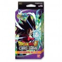DRAGON BALL SUPER CARD GAME - SUPER EXPANSION SET BE15 - DISPLAY 8 MAZZI