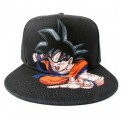 DRAGON BALL Z - SNAPBACK CAP SON GOKU