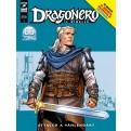 DRAGONERO IL RIBELLE 18 - DRAGONERO 95 - ATTACCO A VAHLENDART + MEDAGLIA DRAGONERO