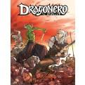 DRAGONERO IL RIBELLE 19 - DRAGONERO 96 - IL DEMONE FUGGIASCO + MEDAGLIA GMOR