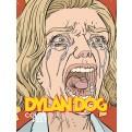 DYLAN DOG 417 - L'ORA DEL GIUDIZIO + MEDAGLIA GROUCHO