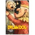 DYLAN DOG COLOR FEST 36 - MISTER PUNCH
