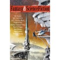 FANTASY & SCIENCE FICTION 11
