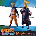 FIGTOY009 - NARUTO - FIGURE 15CM SERIE 1