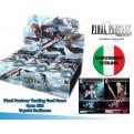 FINAL FANTASY TCG - BOX BUSTE (36 PEZZI) - OPUS XIII