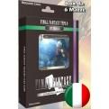 FINAL FANTASY TCG - BOX MAZZI (6 PEZZI) - TYPE 0 STARTER DECK