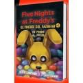 FIVE NIGHTS AT FREDDY'S - GLI INCUBI DI FAZBEAR 1 - IN FONDO AL POZZO