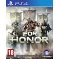 FOR HONOR ITA PS4