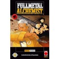 FULL METAL ALCHEMIST 4