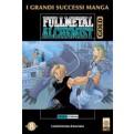 FULL METAL ALCHEMIST MANGA GOLD 8