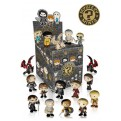 GAME OF THRONES - MYSTERY MINI FIGURES 6CM - SERIE 2 DISPLAY (12 PZ)