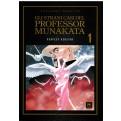 GLI STRANI CASI DEL PROF. MUNAKATA PERFECT EDITION 1 (DI 8)