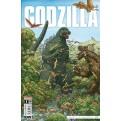 GODZILLA 1 - VARIANT COVER