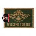 GP85052 - STAR WARS - ZERBINO 40x60 - YODA