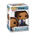 GREY'S ANATOMY - POP FUNKO VINYL FIGURE 1077 MIRANDA BAILEY 9CM