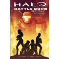 HALO BATTLE BORN - MERIDIAN DIVIDE