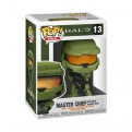 HALO INFINITE - POP FUNKO VINYL FIGURE 13 MASTER CHIEF 9CM