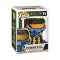 HALO INFINITE - POP FUNKO VINYL FIGURE 15 MARK VII W/ COMMANDO RIFLE (FUNKO DECO) 9CM