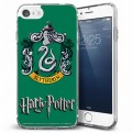 HARRY POTTER - PC003 - COVER IPHONE 6/6S SERPEVERDE