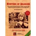 HUNTERS OF DRAGONS - EDIZIONE VARIANT