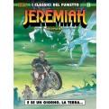 I CLASSICI DEL FUMETTO: JEREMIAH 12 - E SE UN GIORNO, LA TERRA...
