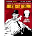 I GRANDI MAESTRI - SPECIAL: ALESSANDRINI / DAL PRA' - ANASTASIA BROWN INVESTIGATIONS