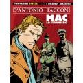I GRANDI MAESTRI SPECIAL: D'ANTONIO/TACCONI - MAC LO STRANIERO