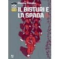 IL BISTURI E LA SPADA 5 (JPOP)