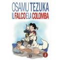 IL FALCO E LA COLOMBA 1 (DI 2)