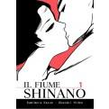 IL FIUME SHINANO 1