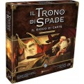 IL TRONO DI SPADE LCG II EDIZIONE - SCATOLA BASE