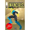 INVINCIBLE 1 - VARIANT TV SERIES CELEBRATION (NUMERATA)