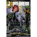 JUDGE DREDD: CONTROLLO