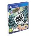 JUST SING ITA PS4