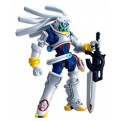 KING GAINER: KING GAINER ACTION FIGURE REVOLTECH 007