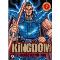 KINGDOM (JPOP) 7