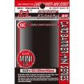 KMC1164 - 50 BUSTINE KMC MINI - BLACK