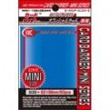 KMC1171 - 50 BUSTINE KMC MINI - BLUE