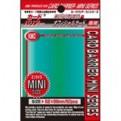 KMC1317 - 50 BUSTINE KMC MINI - GREEN