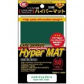 KMC1553 - 80 BUSTINE KMC STANDARD - HYPER MAT GREEN