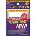 KMC1577 - 60 BUSTINE KMC MINI - HYPER MAT CLEAR