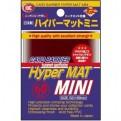 KMC1607 - 60 BUSTINE KMC MINI - HYPER MAT RED