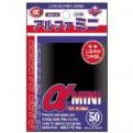 KMC1782 - 50 BUSTINE KMC MINI - ALPHA BLACK