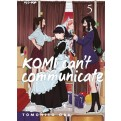 KOMI CAN'T COMMUNICATE 5