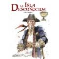 LA ISLA DESCONOCIDA