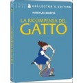 LA RICOMPENSA DEL GATTO (Ltd CE Steelbook)