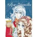 LADY OSCAR COLLECTION - LE ROSE DI VERSAILLES 1