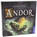 LE LEGGENDE DI ANDOR - PARTE II: VIAGGIO AL NORD