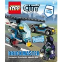 LEGO BRICKMASTER - CITY