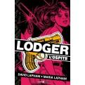 LODGER - L'OSPITE
